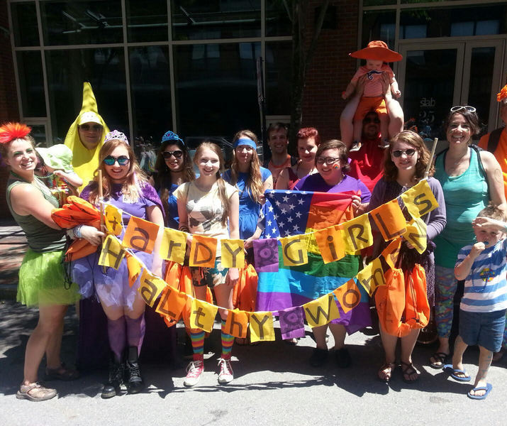 Hghw pride 2015
