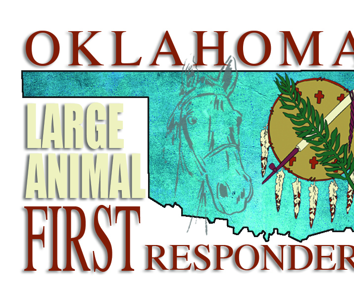Oklahoma first responders logo color