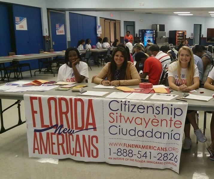 Citizenship clinics