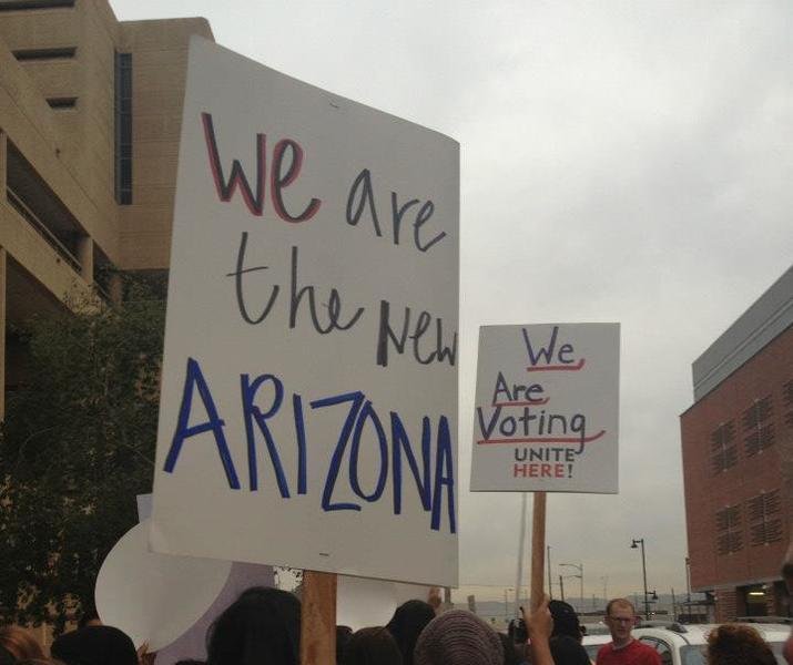 Azprotest