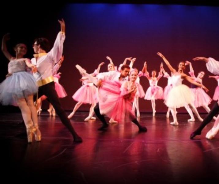 Lachsa dance image