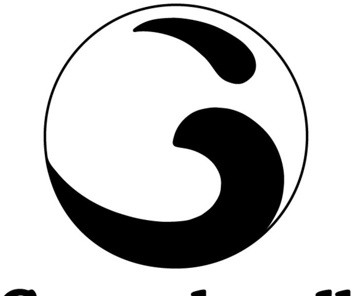 Gf logo center