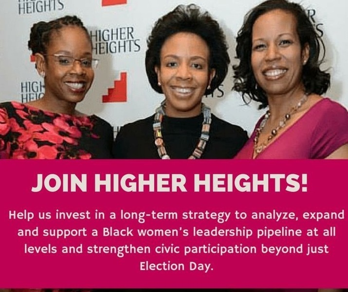 Join higher heights