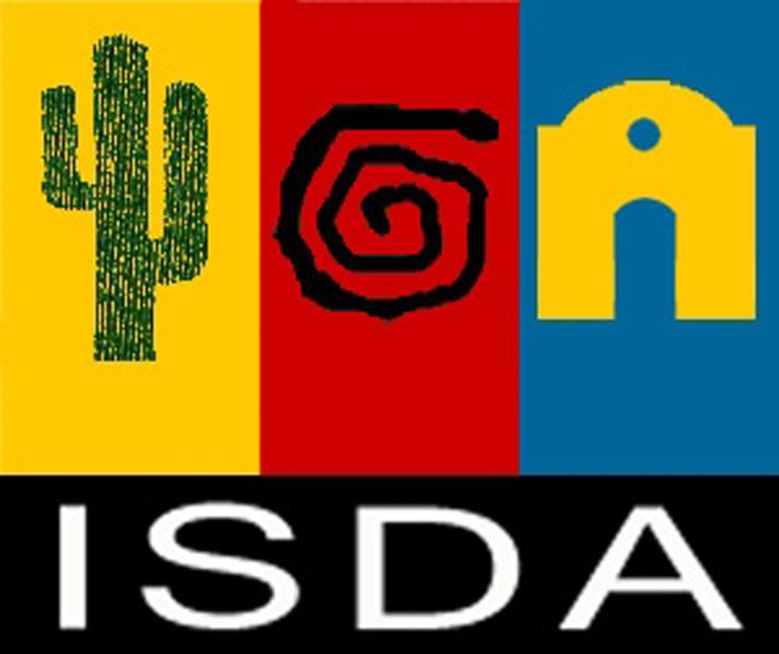 Isda logo master